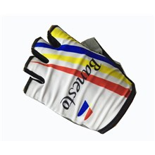 2017 BANESTO Cycling Glove Short Finger bicycle sportswear mtb racing ciclismo men bycicle tights bike clothing