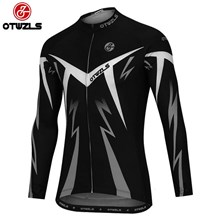 OTWZLS Cycling Jersey Long Sleeve Only Cycling Clothing cycle jerseys Ropa Ciclismo bicicletas maillot ciclismo