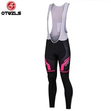 OTWZLS WOMEN Cycling BIB Pants Only Cycling Clothing cycle jerseys Ropa Ciclismo bicicletas maillot ciclismo