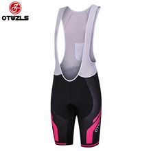 OTWZLS Women Cycling Ropa Ciclismo bib Shorts Only Cycling Clothing cycle jerseys Ciclismo bicicletas maillot ciclismo