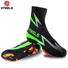 OTWZLS Cycling Shoe Covers bicycle sportswear mtb racing ciclismo men bycicle tights bike clothing
