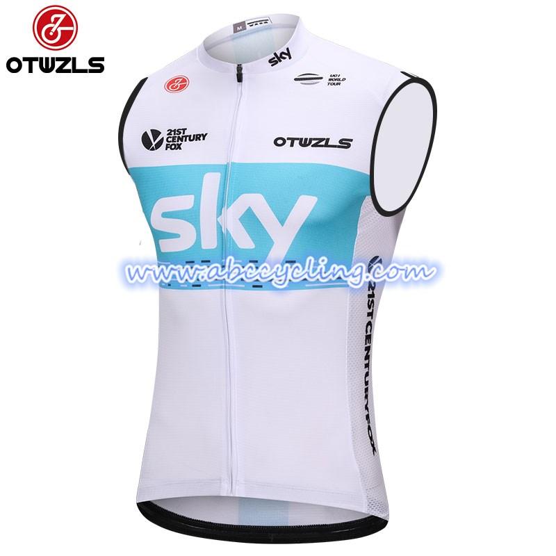 ... 2018 sky cycling vest jersey sleeveless ropa ciclismo only cycling  clothing cycle jerseys ciclismo bicicletas maillot 539d69423