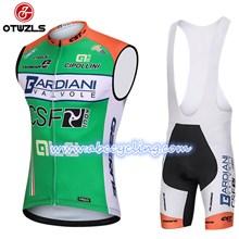 25f795b51 2018 BARDIANI CSF ALE Cycling Maillot Ciclismo Vest Sleeveless and Cycling  Bib Shorts Cycling Kits cycle