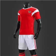 2018 World Cup 32 Teams Uniforms Jersey and Shorts