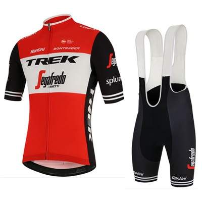 2019 TREK Cycling Jersey Maillot Ciclismo Short Sleeve and Cycling bib  Shorts Cycling Kits Strap cycle jerseys Ciclismo bicicletas 61a20fe6b