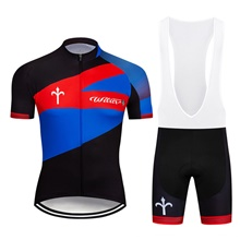 2019 WILIER Cycling Jersey Maillot Ciclismo Short Sleeve and Cycling bib  Shorts Cycling Kits Strap cycle 58f590f80