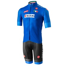 2019 National Teams Italy Cycling Jersey Short Sleeve Maillot Ciclismo and  Cycling Shorts Cycling Kits cycle af784485f